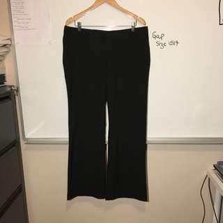 Gap Suit Pants