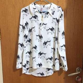 [NEW]White Shirt