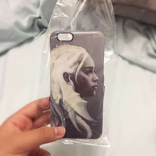 Game Of Thrones - Mother Of Dragon Iphone6 Phone Case