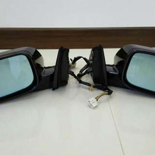JDM Honda Accord Euro CL7A/R Wing Mirrors (Non Keyless Entry Model)