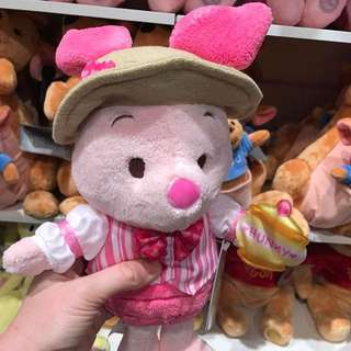 Looking For: Piglet From UK Disneyland