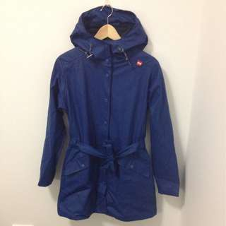 Helly Hansen Fitted Raincoat Size S