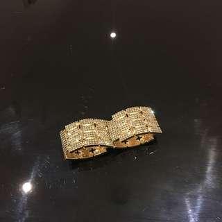ladies sparkly bracelets