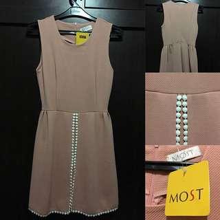 Short Dress (New)