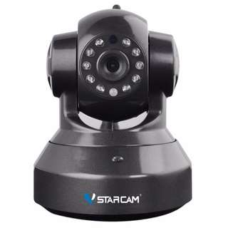 Indoor CCTV / IP Camera (Supported up to 128gb )