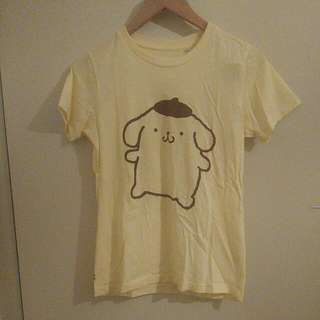 Uniqlo Sanrio T Shirt