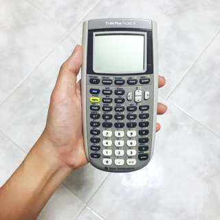 ti-84 plus pocket SE (pending)