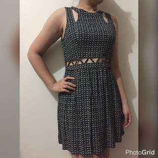 HnM Dress Brand New With Tag