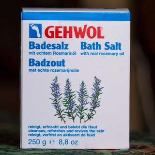 Gehwol Foot Bath