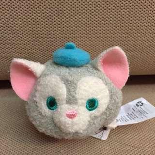 Disney Gelatoni Cat Mini Tsum Plush [Ltd Stock]
