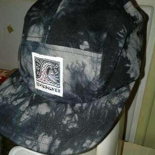Quiksilver Cotton Cap