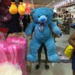 Teddy Bear Human Size