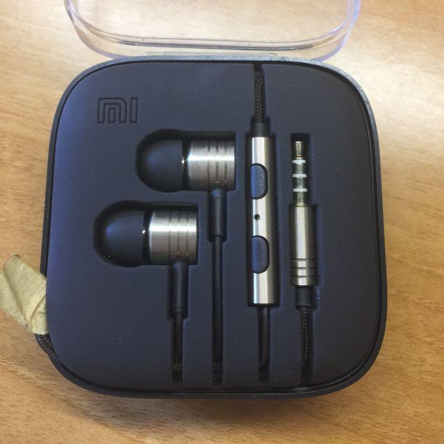 小米耳機可聽來電