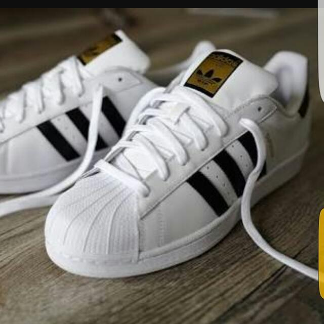 Adidas Superstars Women