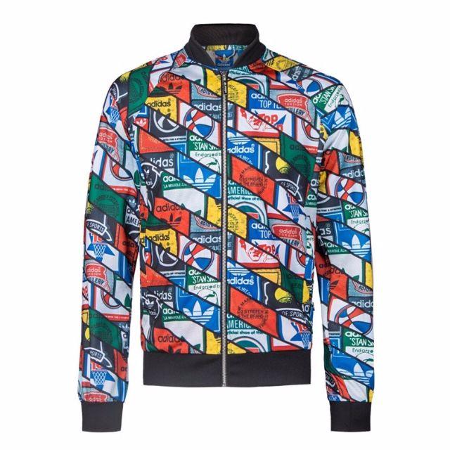 Adidas Originals Men S Jacket New With Tag Size M Men S