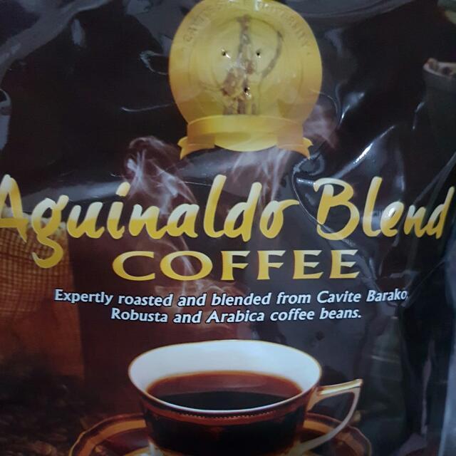 Aguinaldo Blend Coffee