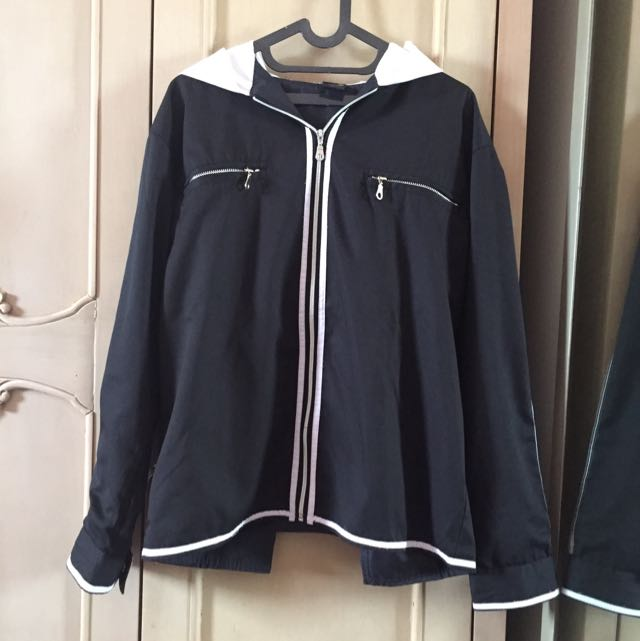 AIR GEAR JACKET