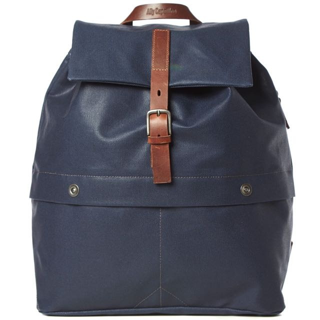 a5cd2f6c0c ally capellino kelvin Backpack ( 背