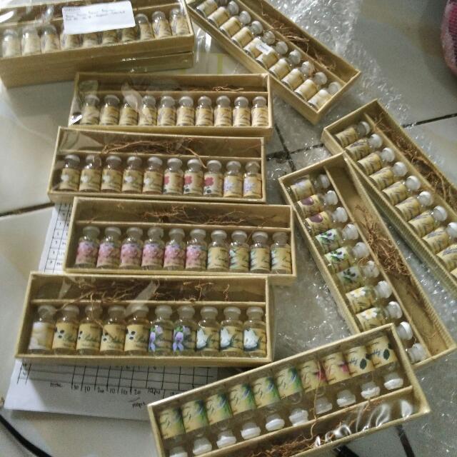 aromaterapi 5ml untuk air humidifier