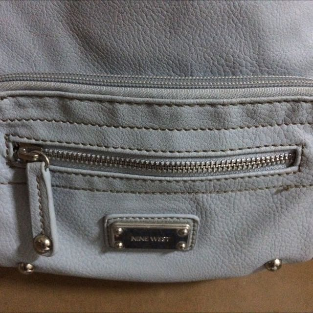 Authentic Nine West Small Sling Bag