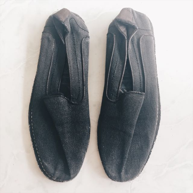 Authentic Zara Men Espadrille
