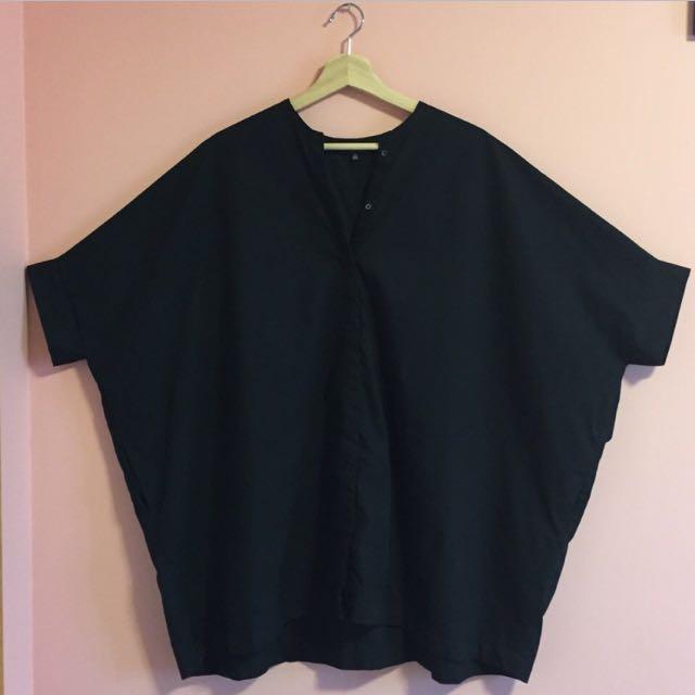 Babaton Oversized Shirt