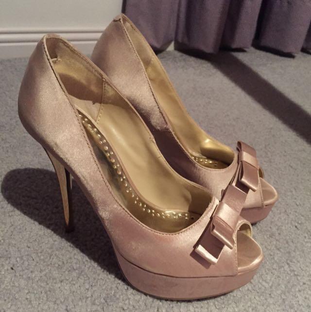 Betts Formal Stiletto Heels
