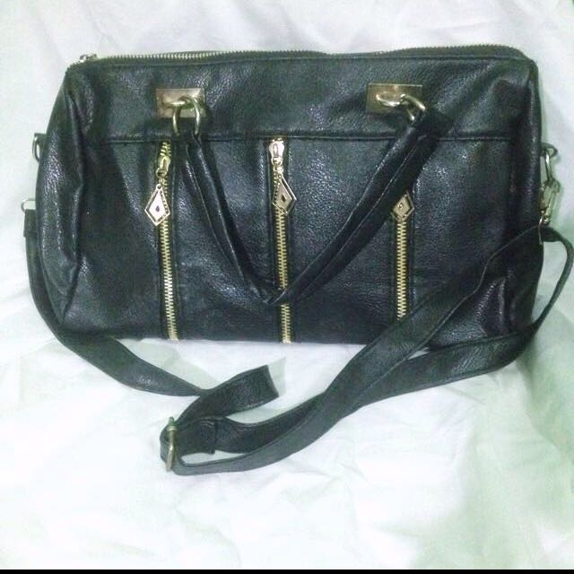 Bowling Zip Bag