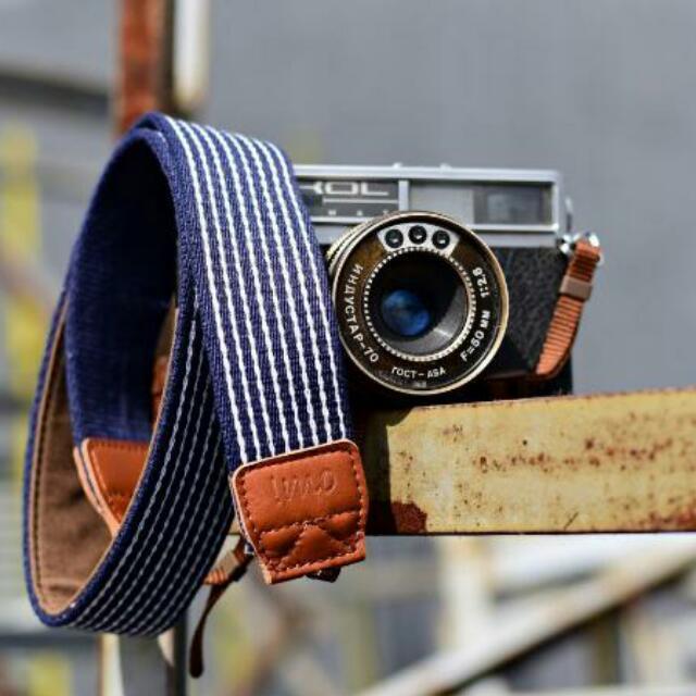 Camera Strap_Seaway