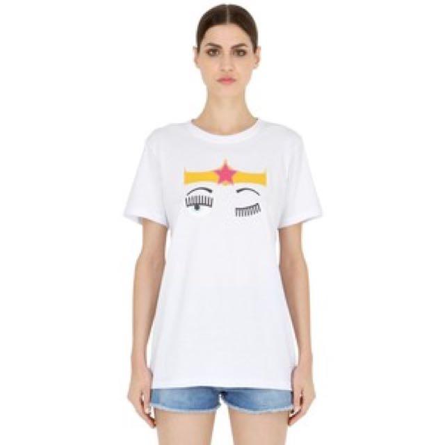 Chiara Ferragni T Shirt