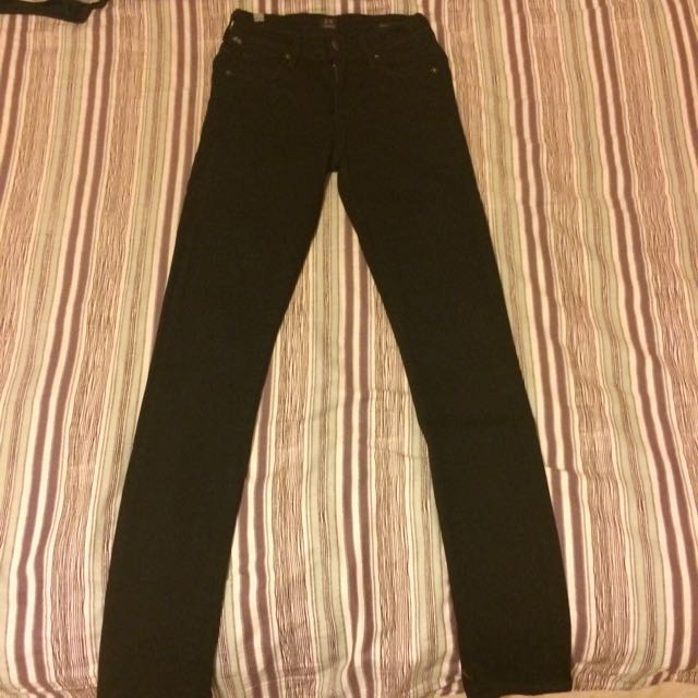 PRICE DROP Citizen's Of Humanity Avelon Skinny Jeans