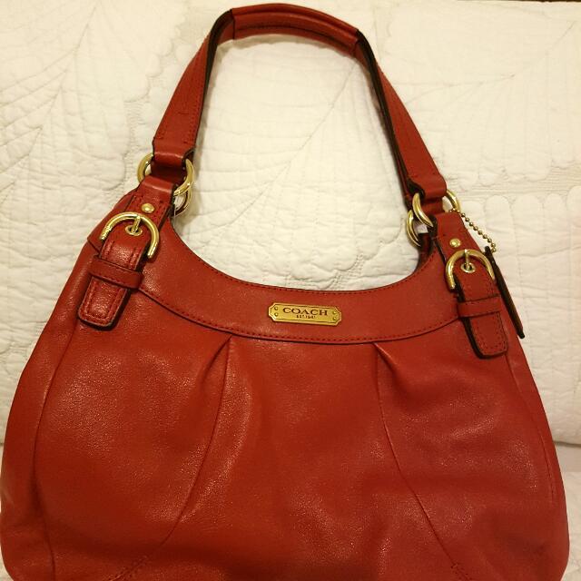 Coach Brand New Bag