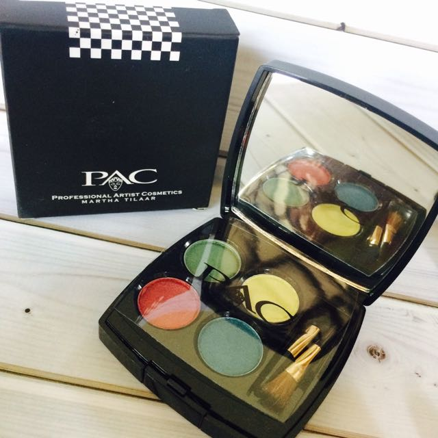 Eye Shadow PAC