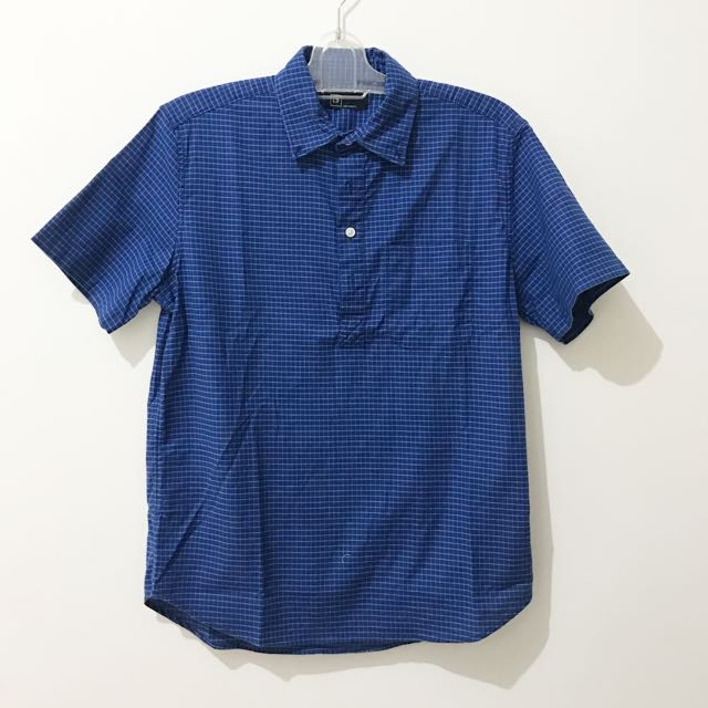 GAP - Blue Shirt