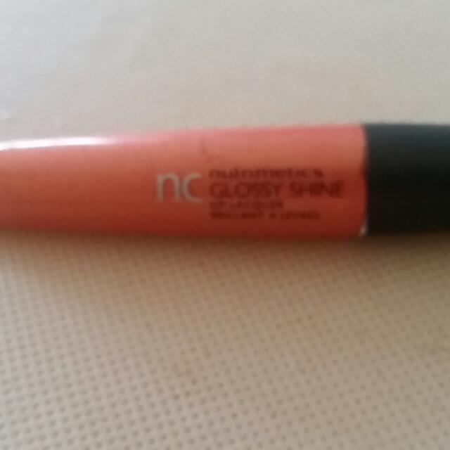 Glossy Shine Lip Laquer