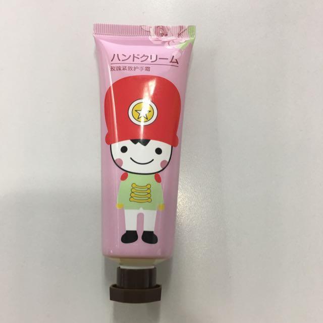 Hand Cream - Miniso Japan