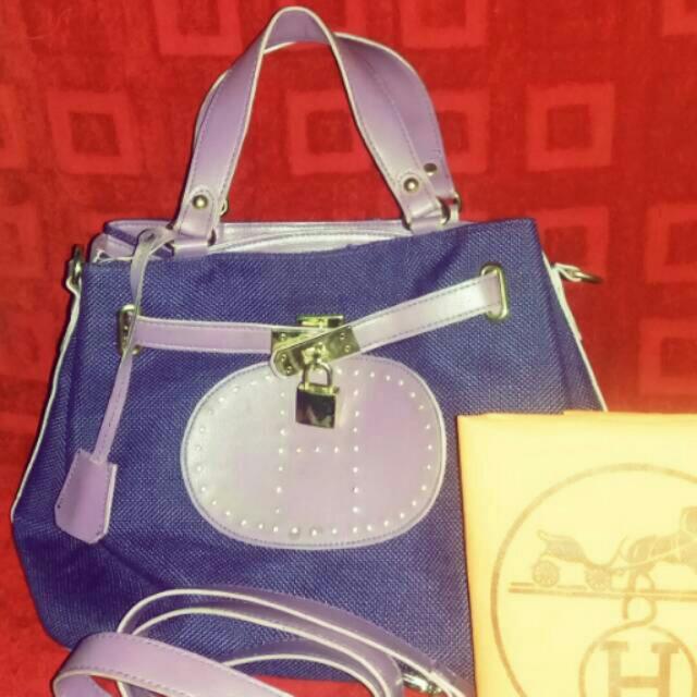 Herm*s Bag
