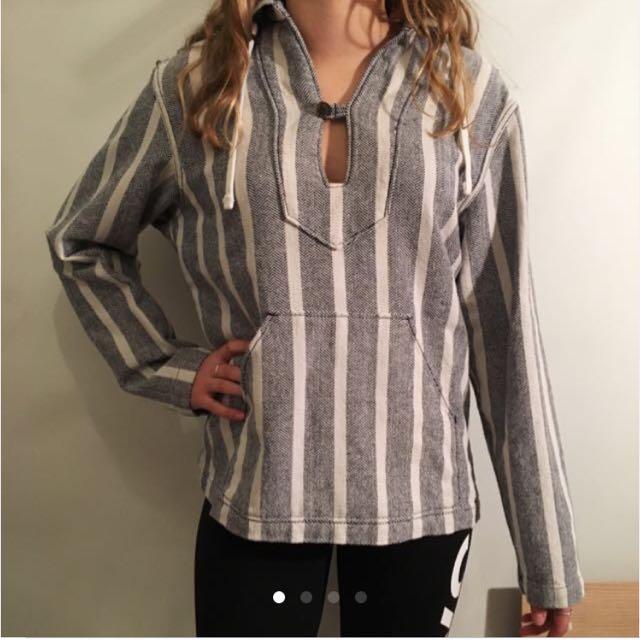 Hippy Baja Sweater