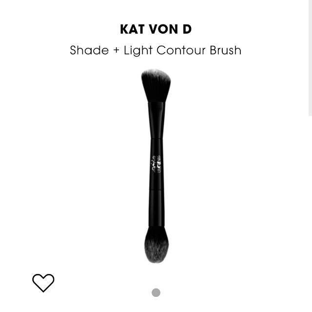 KATVOND BRUSH