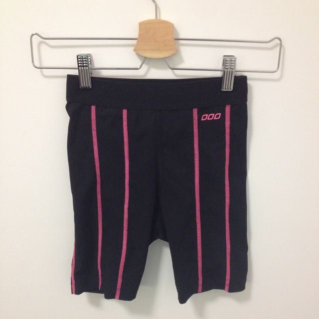 Lorna Jane Compression Shorts Size XS