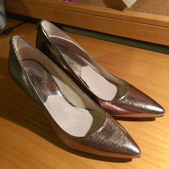 Michael Kors High Heels Size 7.5