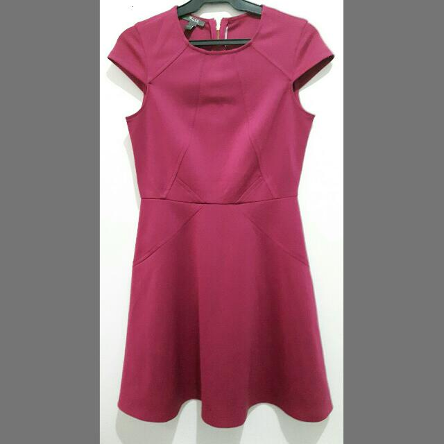 Muse Brand Dress (Fix Price)
