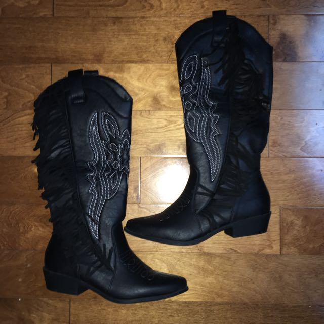 Nordstrom, Fring Cowgirl Boots