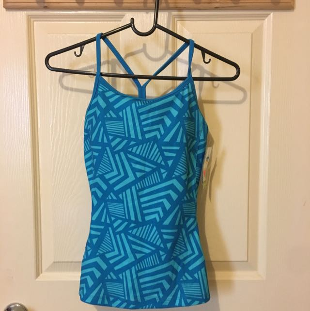 Old Navy Gym Top - Size XS