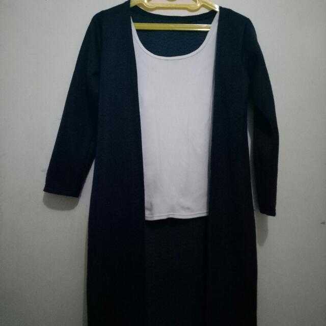 Outers Navy