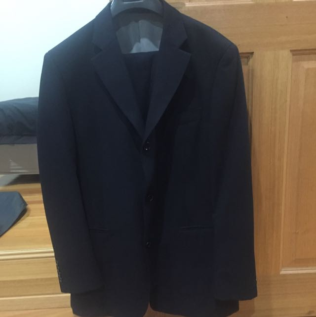RDX Suit Jacket 107R Suit Pants 92R