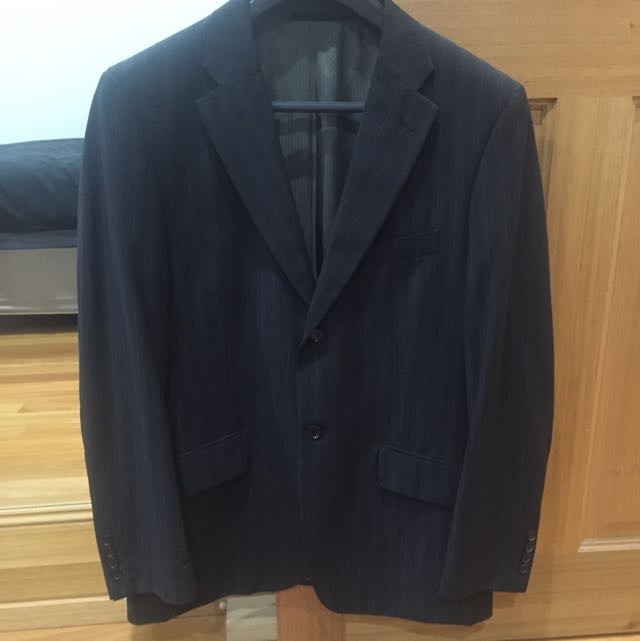 RDX Suit Jacket - Size 107S
