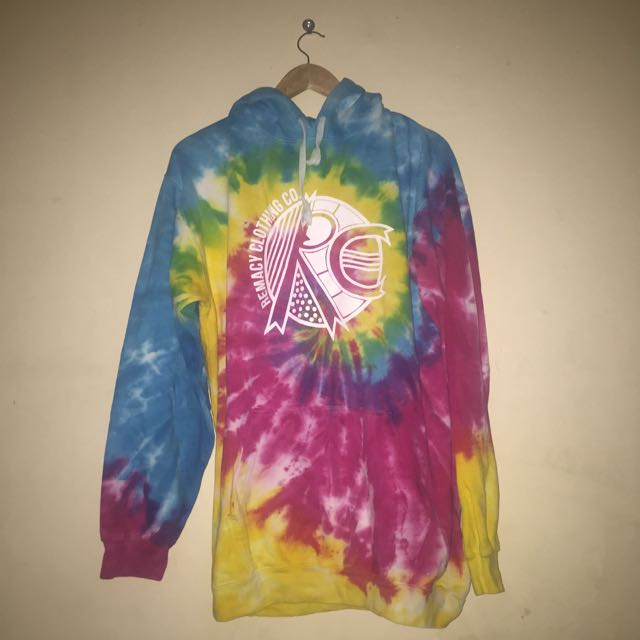 Remacy Clothing.co jumper