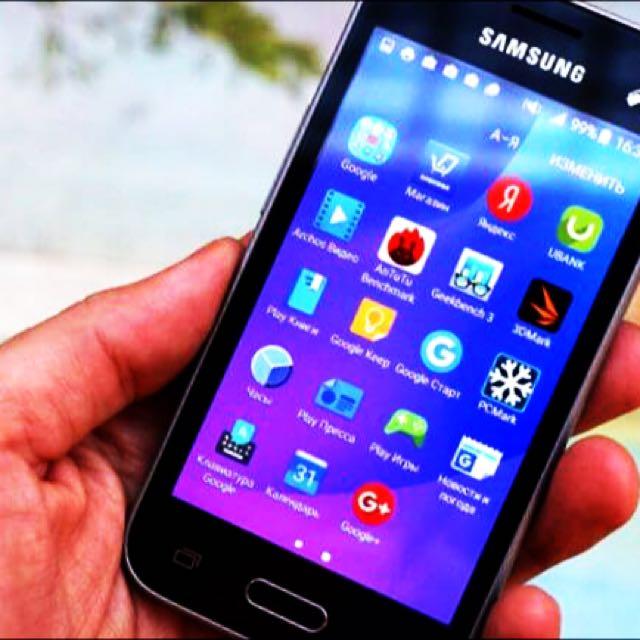 BNIB. Samsung Galaxy J1 Mini Prime (Black)