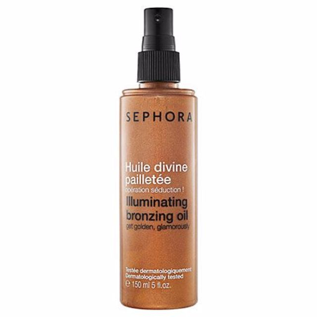 Sephora Illuminating Bronzing Oil